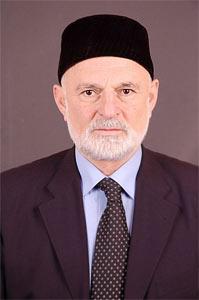 Северная Осетия избрала нерадикального муфтия