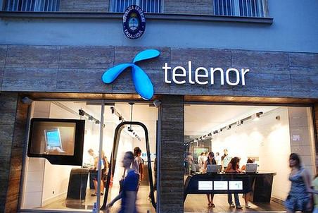 Telenor увеличил голосующую долю в Vimpelcom Ltd. до 36,36%