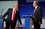 В Кливленде прошли первые дебаты кандидатов в президенты США