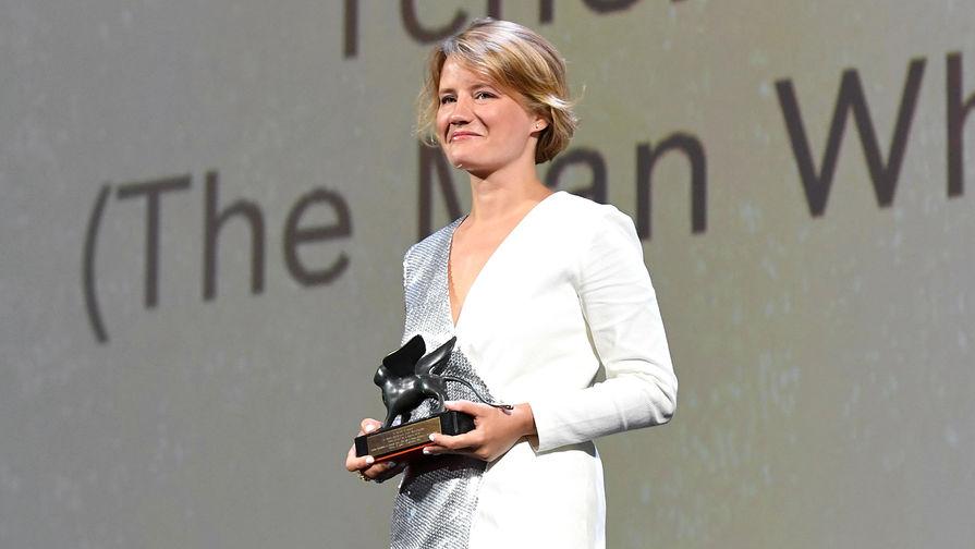 «Рома» Куарона удостоена «Золотого льва» Венецианского фестиваля