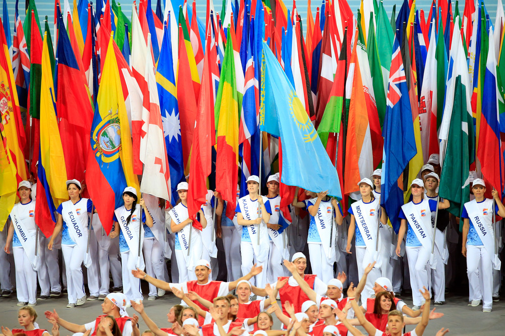 чемпионат мира по легкой атлетике: