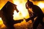 «Евромайдан» ждет атаки со стороны властей