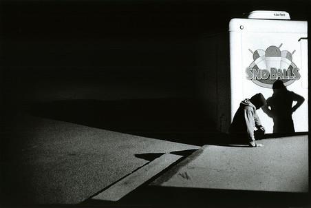 Джессика Лэнг в Мультимедиа Арт музее