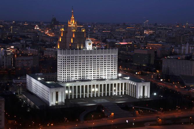 Медведев назначил новых заместителей глав Министерства здравоохранения , Минэнерго иМЭР