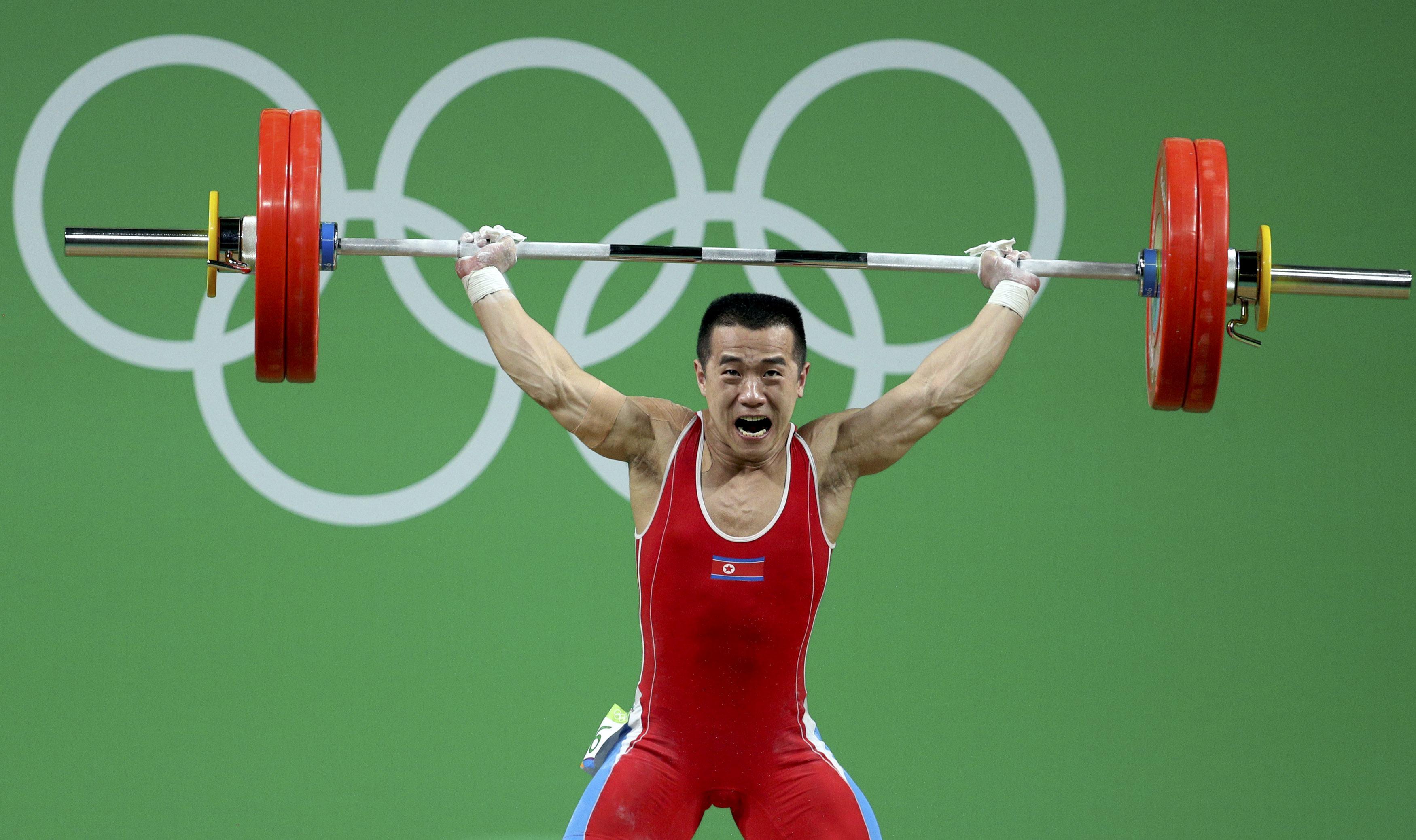 олимпийские чемпионы россии 2016 в рио фото