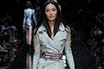Лондонская неделя моды сезона весна/лето-2011 обозначила новые тренды в коллекциях женской одежды