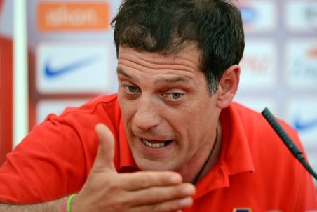 Славен Билич надеется на выход в 1/4 финала Евро-2012