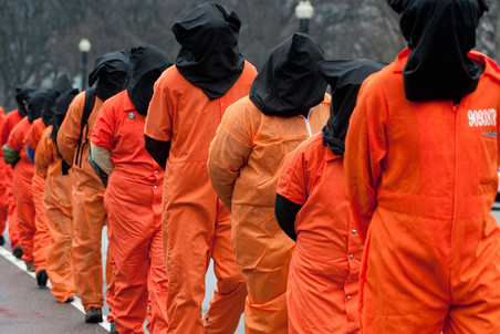State Duma calls on US to abolish death penalty and close Guantanamo — Gazeta.Ru