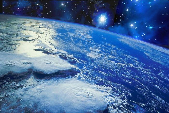 Земле пришел полный антропоцен