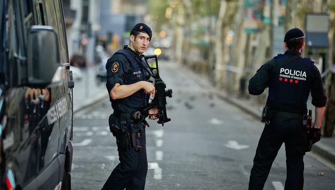Вшколе Португалии произошла стрельба
