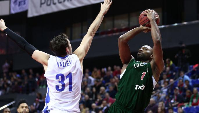 Баскетболисты «Зенита» установили рекорд Единой лиги ВТБ