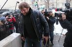 Находящийся в федеральном розыске Александр Емельяненко появился в эфире телеканала НТВ