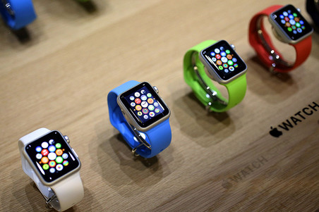 ���������� �������� ������� ������ ������ «�����» ����� Apple Watch