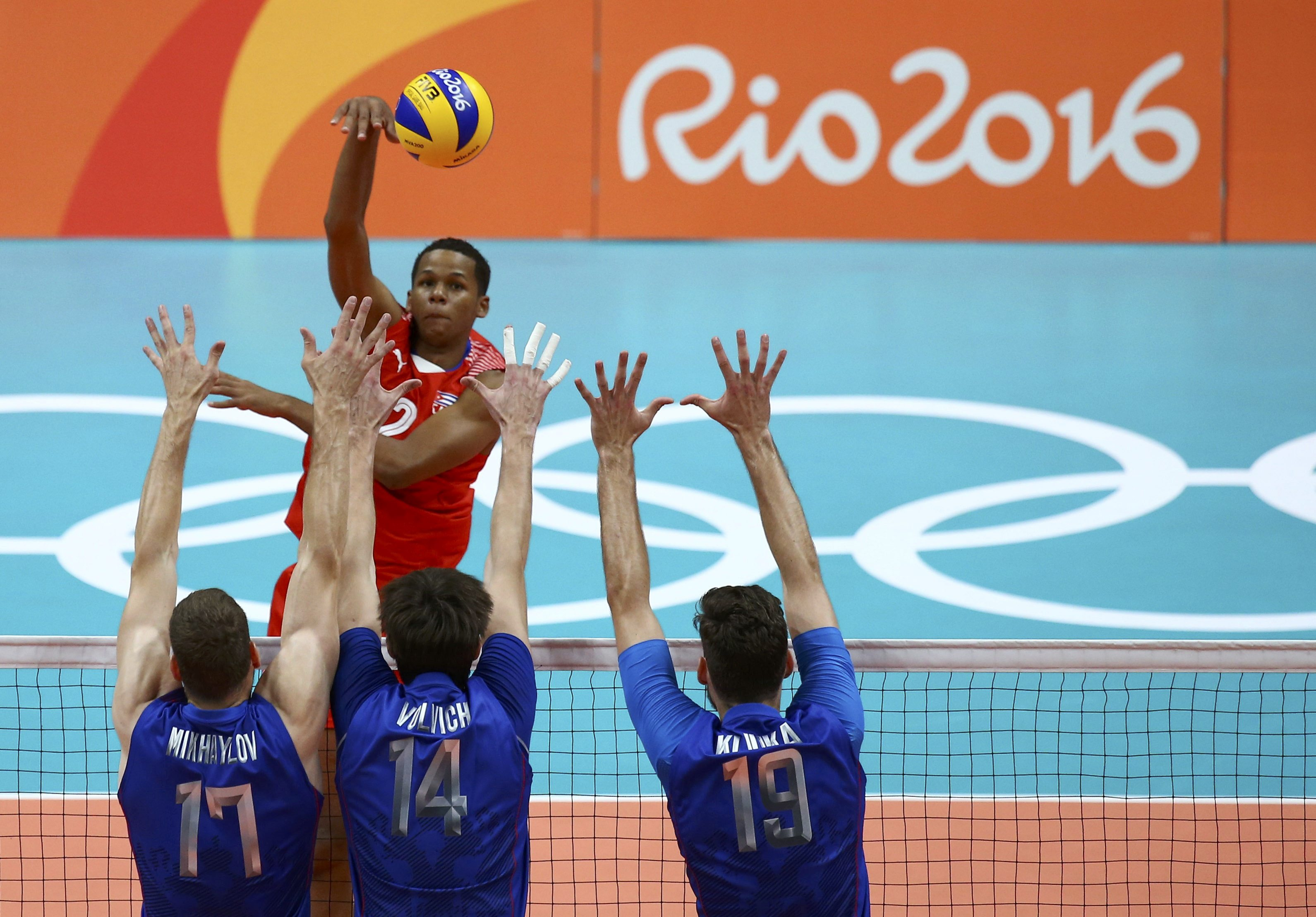 Олимпиада волейбол мужчины 20 фотография
