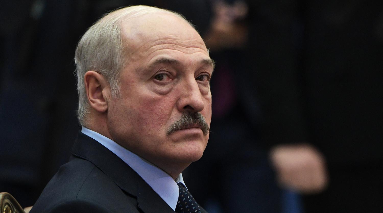 Схвачен экс-глава охраны президента— Заговор против Лукашенко