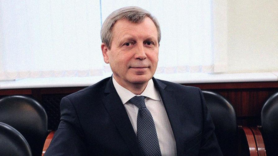 Глава ПФР прокомментировал задержание своего заместителя