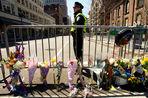 На осколках бостонской бомбы найдены следы женской ДНК