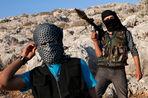 Сирийская оппозиция требует от России отказаться от действий по препятствованию для международного вмешательства в гражданскую войну в стране