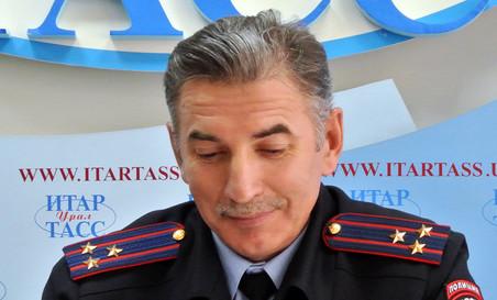 Скандал вокруг главы ГИБДД Екатеринбурга, оштрафовавшего «скорую», вызван конфликтом с чиновниками