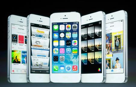 �������� Apple ����������� ��� ����� ������ iPhone