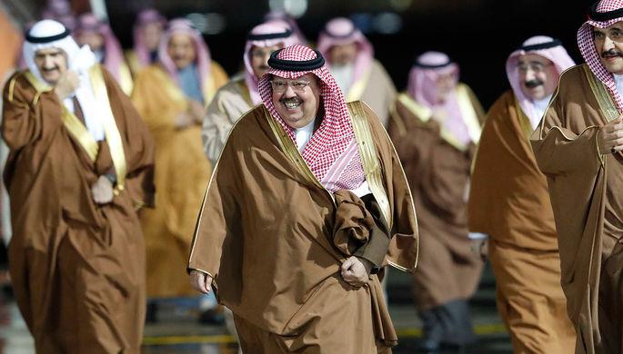 ВСаудовской Аравии спустя 35 лет опять откроют кинотеатры