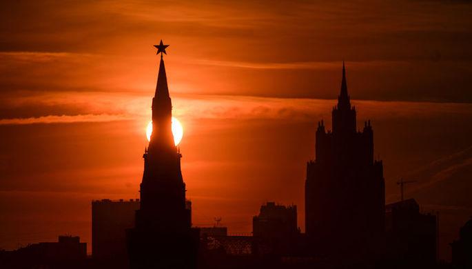 ВСША поведали оновых санкциях против Российской Федерации