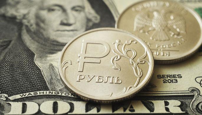 Конвертация долларовых вкладов нерассматривается «даже всамых страшных сценариях»— Греф