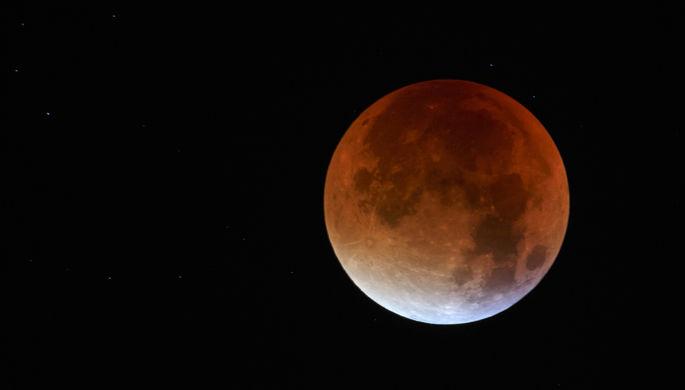 РФ и КНР подписали документы осовместном исследовании Луны идальнего космоса