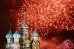 Вхождение Крыма в состав России отметят грандиозным салютом