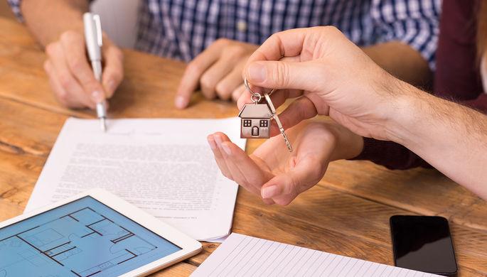 ВУдмуртии количество ипотечных сделок возросло в 1,5 раза