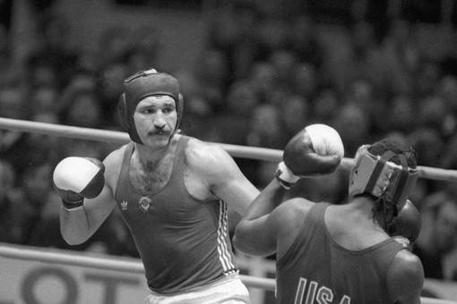 Александр Ягубкин семь лет защищал цвета сборной СССР