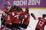 Сборная Канады по хоккею завоевала золото Олимпиады в Сочи