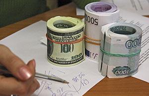 Самыми выгодными средствами сбережений в июне стали валютные депозиты