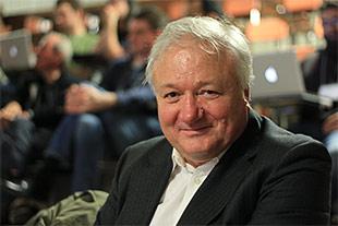 Академик РАН Рашид Сюняев об астрономии и науке в России