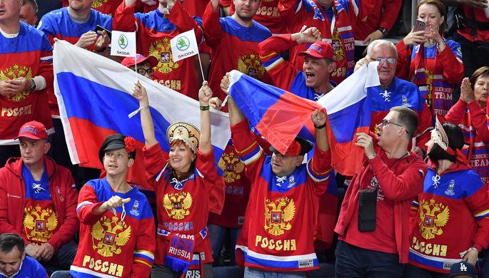 СКА всборной Российской Федерации наКубке Карьяла представят 10 хоккеистов