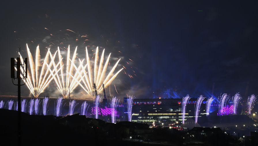 Зимние Паралимпийские игры вПхёнчхане объявлены открытыми