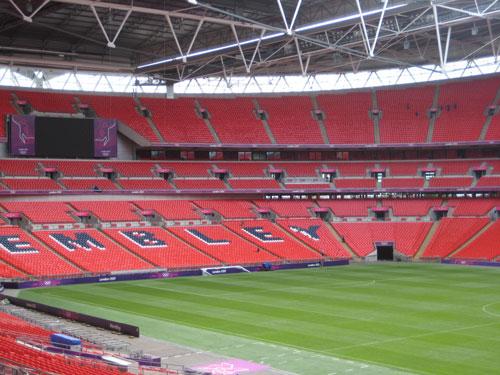 Знаменитыйстадион «Уэмбли» покупают за неменее чем млрд долларов