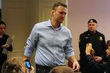 Алексей Навальный успешно провел трехчасовой допрос свидетеля обвинения на заседании суда по «делу «Кировлеса»