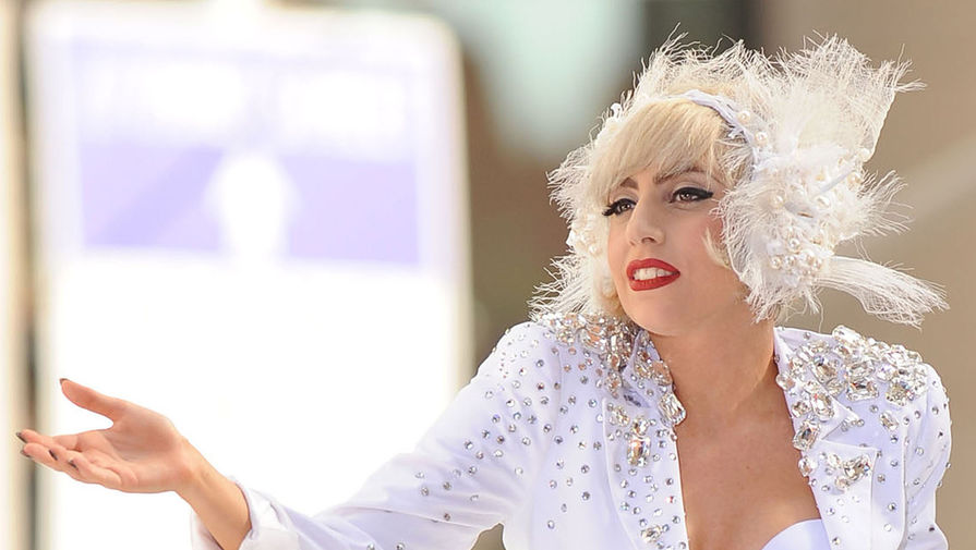 Леди Гага (Lady Gaga) — $59 млн