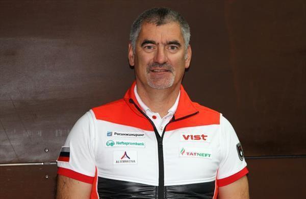 Словенец Планиншек покинул пост тренера сборной Российской Федерации погорнолыжному спорту