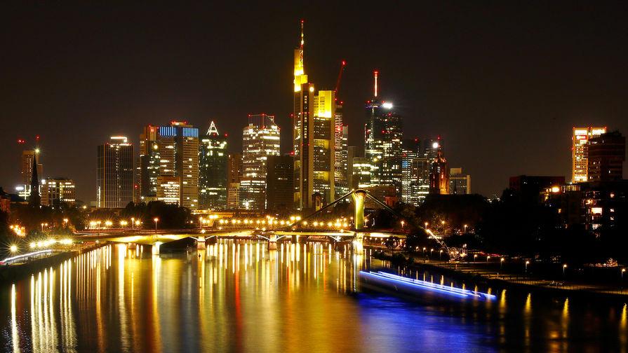 Антироссийские санкции «выбили землю из-под ног немецких компаний»