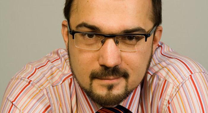Андрей Мирошниченко. Фотография: plus7-db.com