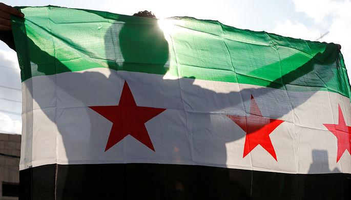 Госдеп США считает переговоры поСирии вСочи «разовым решением»