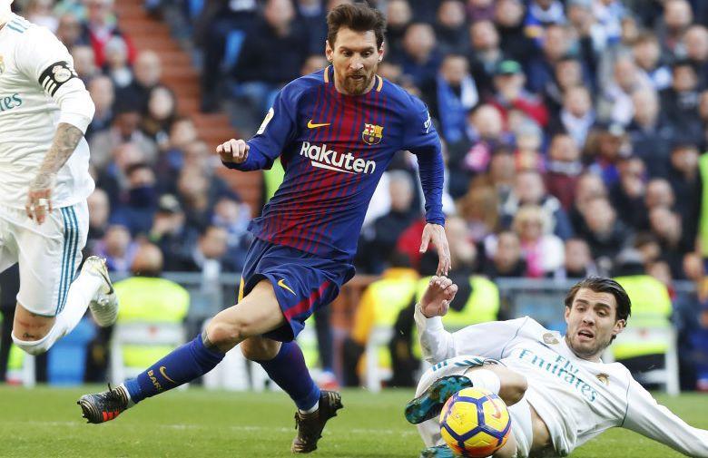 Капитаны испанских команд выступят против проведения матчей всша