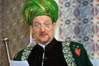 Таджуддин уточнил, что хочет видеть полумесяц только на гербах мусульманских регионов