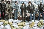 США готовят санкции для украинских властей и оппозиции