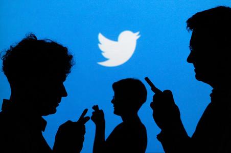 ������������ ������������� ����������� ���������� Twitter ��-�� ��������������� ��������