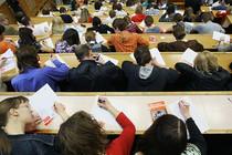 Студентам дали предвыборное задание