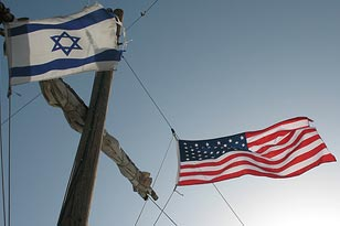 США и Израиль начали искать общий повод для нападения на Иран