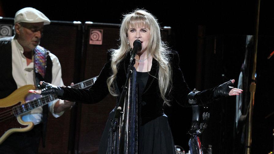 Группа Fleetwood Mac — $59,5 млн